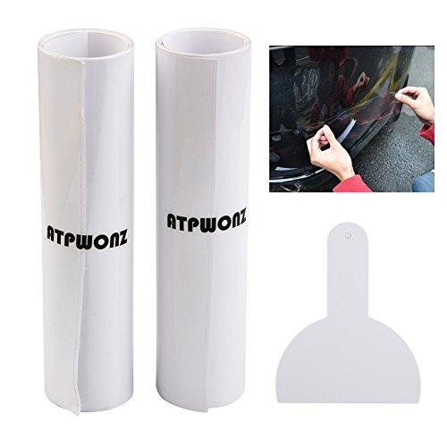 ATPWONZ Láminas protectoras para pintura