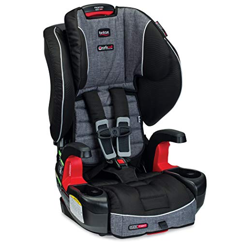 Why I Prefer the Britax Frontier