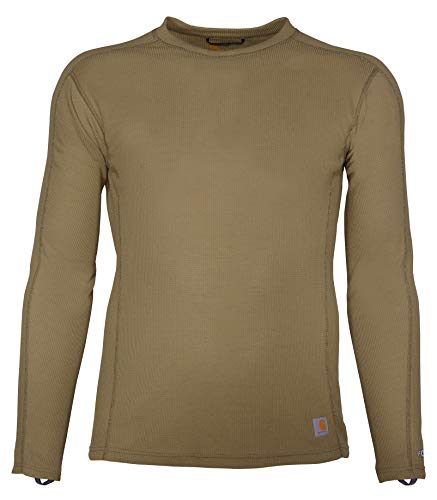 Carhartt Base Force Midweight Classic Thermal Base Layer (Men's)