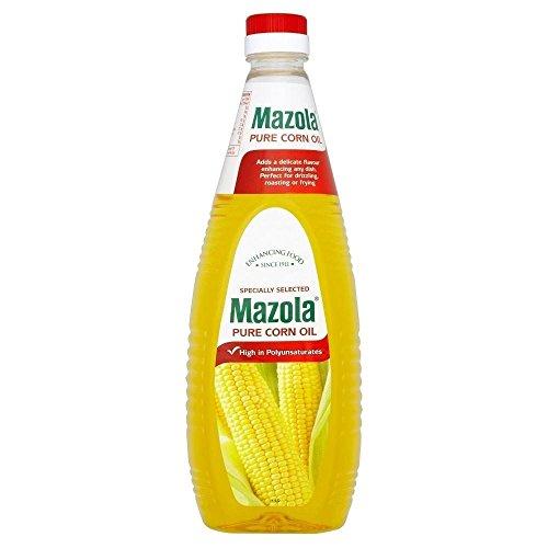 Mazola Aceite Puro De Maíz (1L)