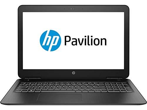 HP Pavilion 15-bc500ns - Ordenador portátil de 15.6' FullHD (Intel Core...