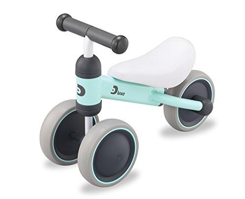 D-bike mini ミントブルー