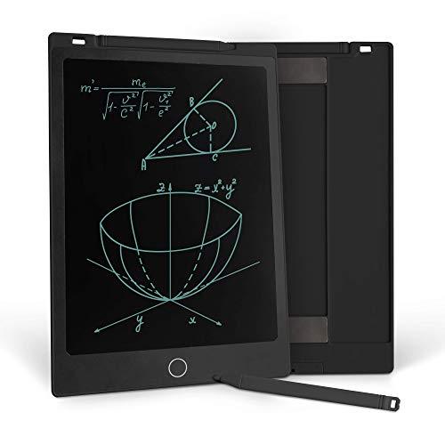Richgv Tavoletta Grafica LCD Scrittura Digitale, 11 pollici Ewriter Tavolo da Disegno Magnetico,...