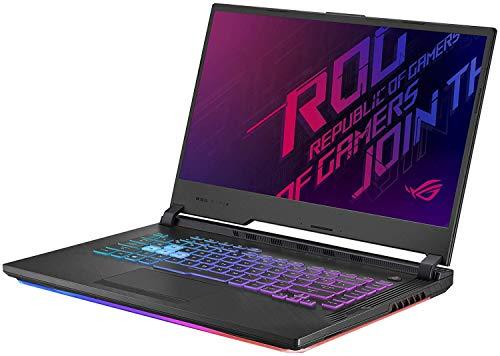 ASUS ROG Strix G GL531GT-UB74 Gaming Laptop - Intel Core i7 - GeForce GTX 1650 - 120Hz 1080p Display