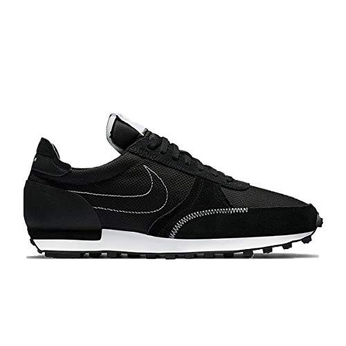 Nike Men's DBREAK-Type Running Shoes, Black, 9 US