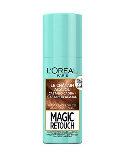 L'Oréal Paris Magic Retouch Spray Retoca Raices y Canas par