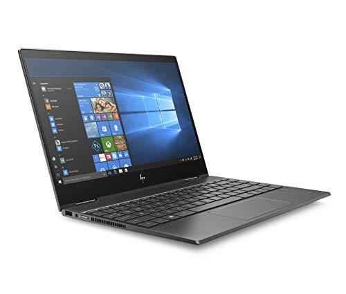 HP Envy x360 13-ar0000ns - Ordenador portátil convertible táctil de 13.3'...