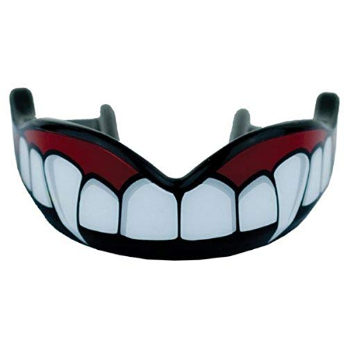 Fight Dentist Nightmare Mouth Guard