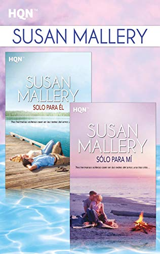 E-Pack HQN Susan Mallery 1