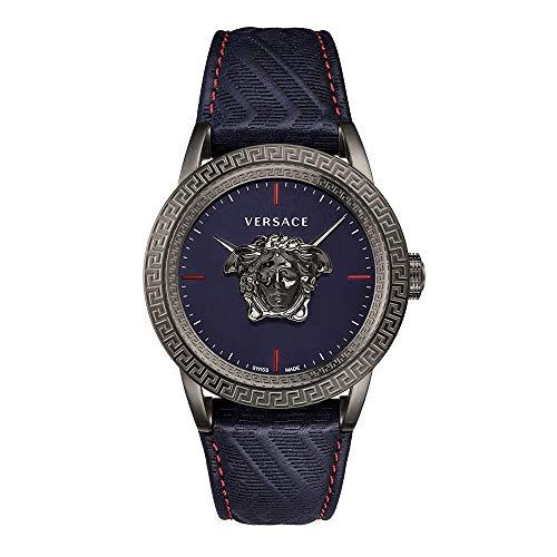 Versace Herren Armbanduhr Palazzo Empire Grau - VERD00118