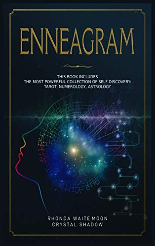 Enneagram: 3 Books in 1. The Most Powerful Collection of...