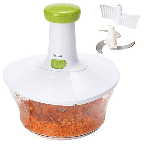 Brieftons Express Food Chopper: Large...