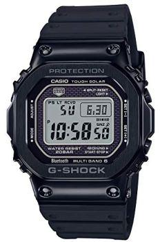 G-Shock [Casio] Reloj del Choque con Gee Negro Solar de Radio Bluetooth GMW-B5000G-1JF Hombres
