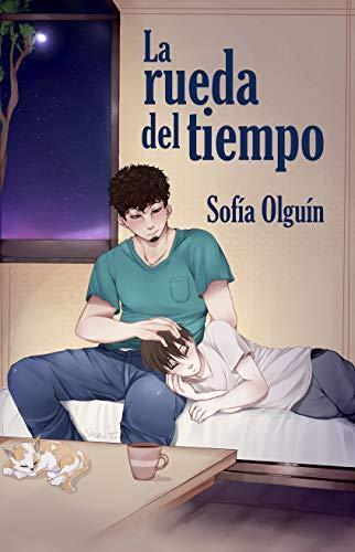 La rueda del tiempo de Sofía Olguín