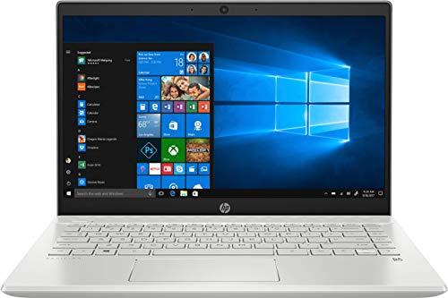 HP Pavilion - 14-ce3007ns - Ordenador portátil de 14' FullHD (Intel Core...