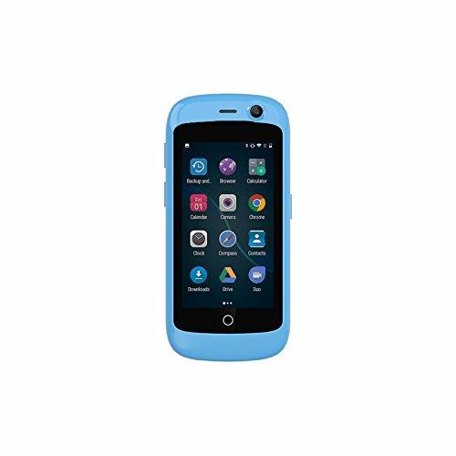 Unihertz Jelly Pro, 世界最小の4Gスマートフォン, 2GBのRAM と 16GBのROM を搭載したAndroid 7.0 Nougat ...