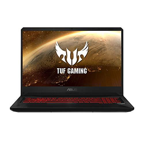 ASUS TUF Gaming FX705GD-EW106 - Portátil Gaming de 17.3' FullHD (Intel...