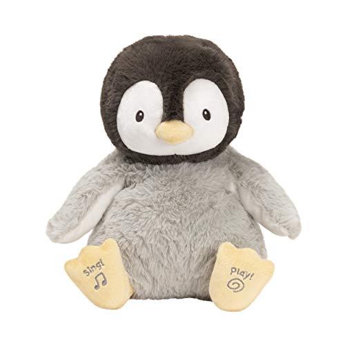 GUND Baby Kissy The Penguin Stuffed Plush