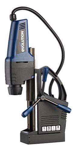 Evolution EVO42001 Magnetbohrmaschine, 42 mm, 110 V