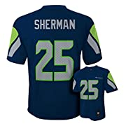 Officially Licensed NFL Product Screen Printed, Name, Numbers, And Logos 100% Polyester Machine Washable
