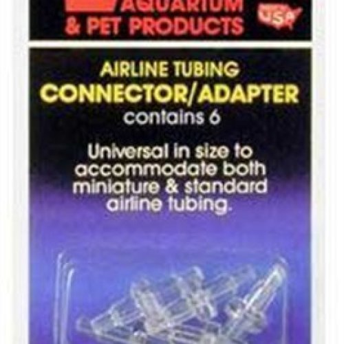 Lee's Airline Connectors for Aquarium Pumps