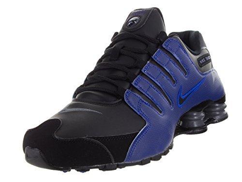 Nike Mens Shox NZ Running Shoes