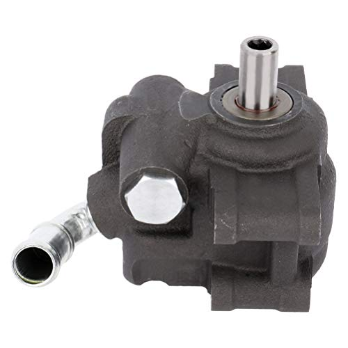 LSAILON 20-282 Power Steering Pump For 1999 2000 2001 2002 for Ford Crown Victoria/for Mercury Grand Marquis 1997 1998 1999 2000 2001 2002 2003 2004 2005 for Ford F-150 Assistance Pump