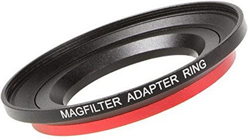 Carry Speed MagFilter Threaded 52mm UV アダプタ  Sony ソニー DSC-RX100 / HX9V / HX20V / HX30V / キヤノン G12 / G15対応
