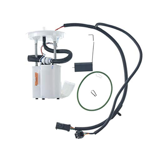 A-Premium Electric Fuel Pump Module Assembly Replacement for Lincoln Continental 1999-2002 V8 4.6L
