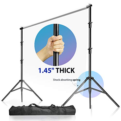 41DYbufpjkL - The 7 Best Backdrop Stands to Make your Photos Stand Out