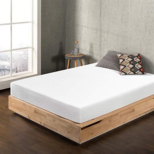 Best Price Mattress 8-inch Air Flow Memory Foam Mattress - Queen