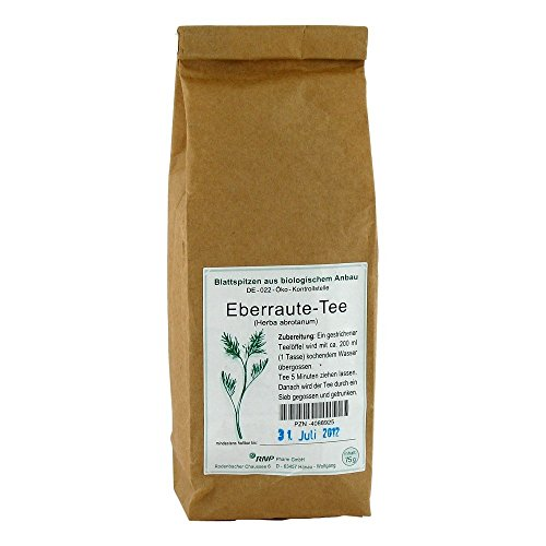 EBERRAUTE Tee Bioware 75 g