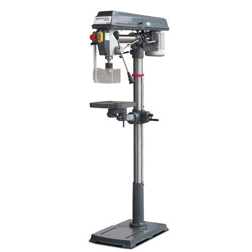 OPTIMUM Trapano Radiale Per Legno Plastica E Alluminio - Modello RB 8S - 750W