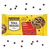 Nestle Toll House Semi-Sweet Chocolate Chip Morsels 36-Oz. Bag