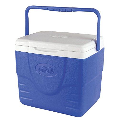 Coleman 9Qt/8.5 Liters Excursion Cooler (Blue)