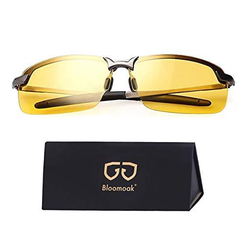 Polarized Night Driving Glasses-Sox ick