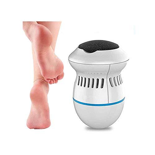 Hornhaut Entfernung,Hornhautentferner Elektrischer,Hornhautraspel Fußpfleg Automatisches Peeling Schleifen Dead Skin Machine für Füße und Hände Fußfeile.