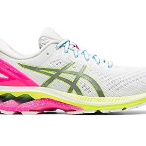 ASICS Women's Gel-Kayano 27 Lite-Show Running Shoes
