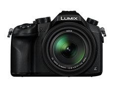 "Panasonic DMC FZ1000 - Cámara Bridge de 20.1 MP (pantalla de 3"", zoom óptico 16x, 4K, WiFi), color negro"