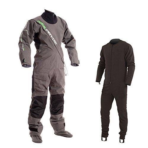 Neil Pryde RACELINE Drysuit & Thermal Undersuit XL