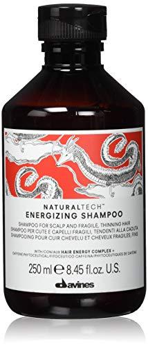 Davines, shampoo Naturaltech Energizing, 250 ml