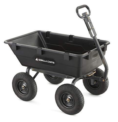 Gorilla Carts GOR6PS