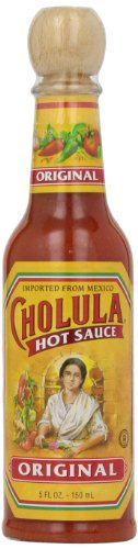 Cholula Hot Sauce, Original, 5 oz