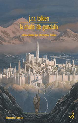 La Chute de Gondolin (Tolkien)