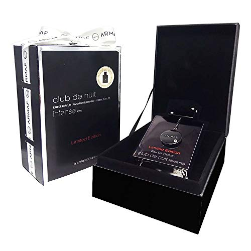 Armaf Club De Nuit Intense Men Edición Limitada Eau De Parfum, 105ml