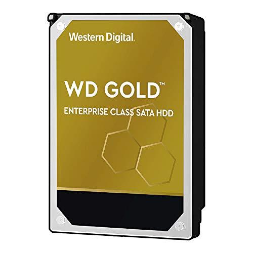 Western Digital HDD 16TB WD Gold エンタープライズ 3.5インチ 内蔵HDD WD161KRYZ-EC 【国内正規代理店品】