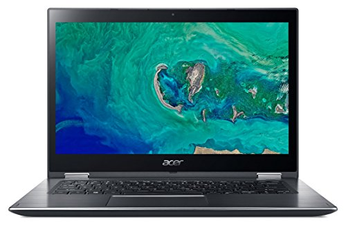 Acer Spin 3 SP314-51-52ZL - Ordenador portátil de 14' Full HD (Intel Core...