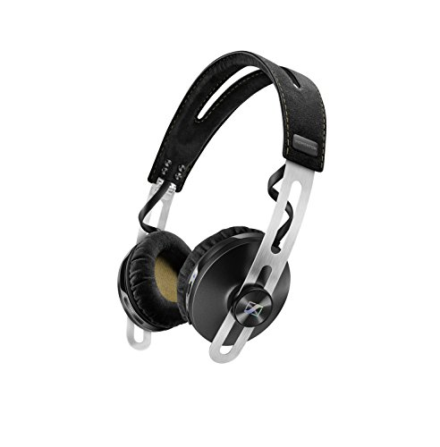 Sennheiser 506252 Momentum 2.0 Cuffie On-Ear, Wireless, Nero