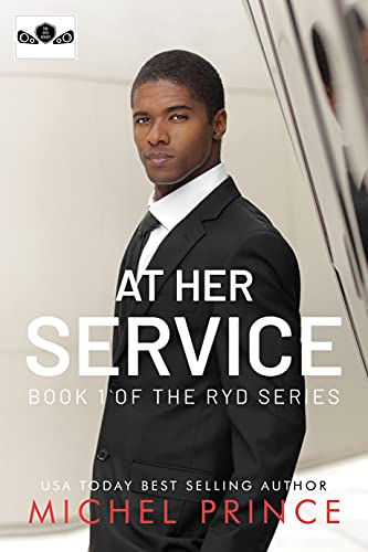 At Her Service by [Michel  Prince]