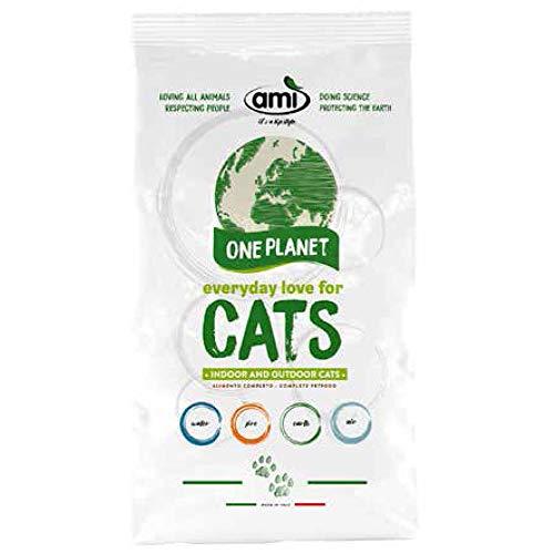 AMI Cat. Pack de 1 Unidad (1,5 kg).
